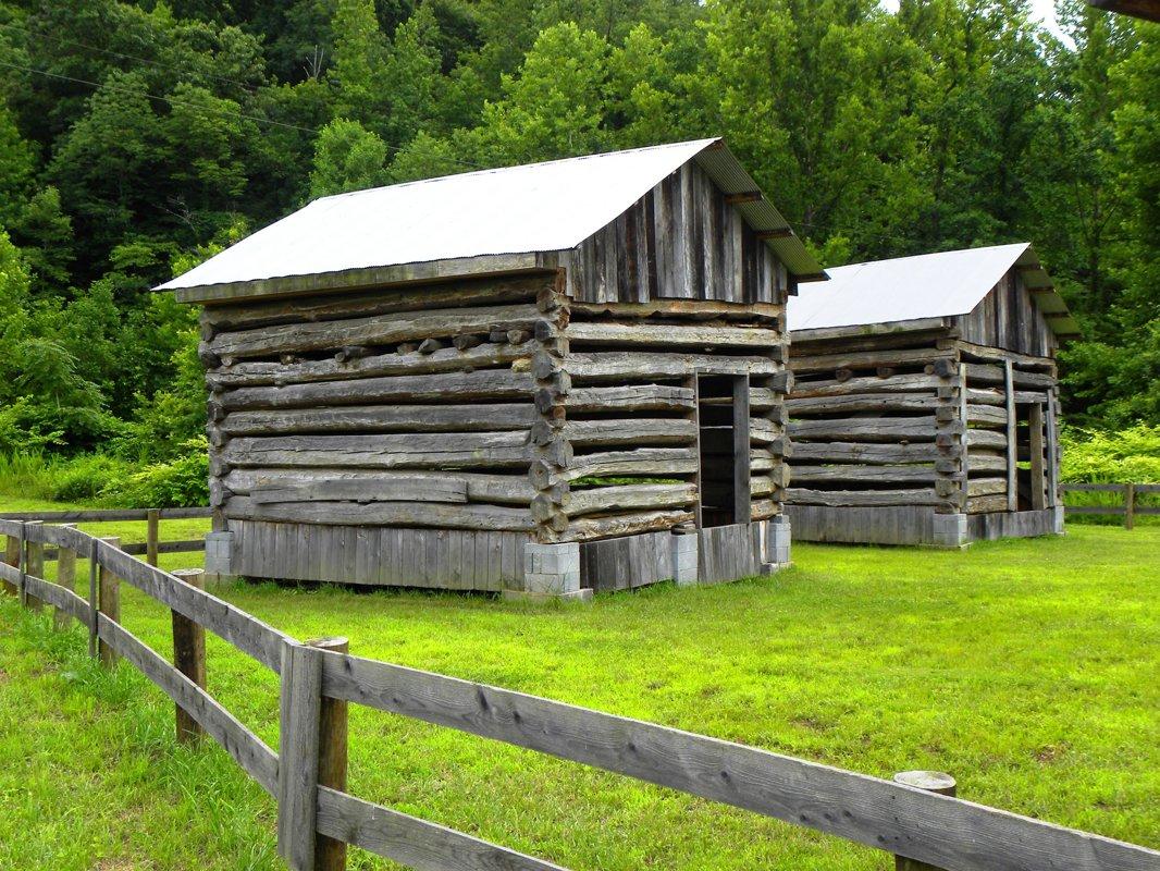 Clay County Kentucky - History